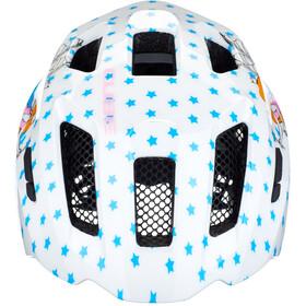 Cube Fink Helm, white